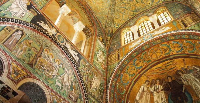 Visitare la Basilica di San Vitale a Ravenna