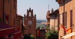 Visitare Gradara, la Capitale del Medioevo
