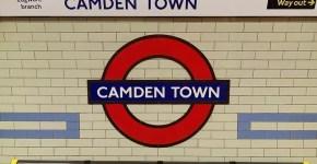 Come arrivare a Camden Town da Londra