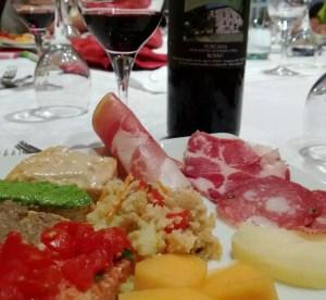 Oasi Cocchiola a Badia Tedalda, Alta Valmarecchia toscana