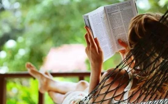 Vacanze, cosa volete leggere?