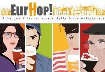 EurHop Beer Festival
