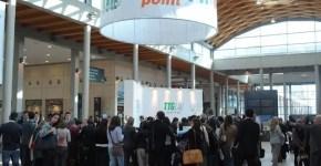A Rimini la 50sima edizione del TTG