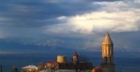 5 buoni motivi per visitare la Georgia