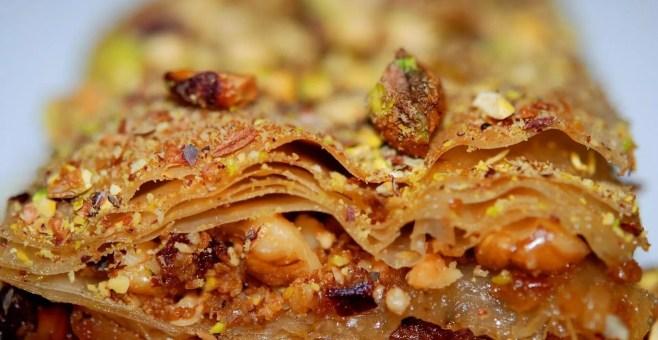 5 street food da non perdere in Turchia