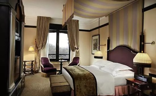 Hotel Des Indes a Den Haag: un hotel da sogno