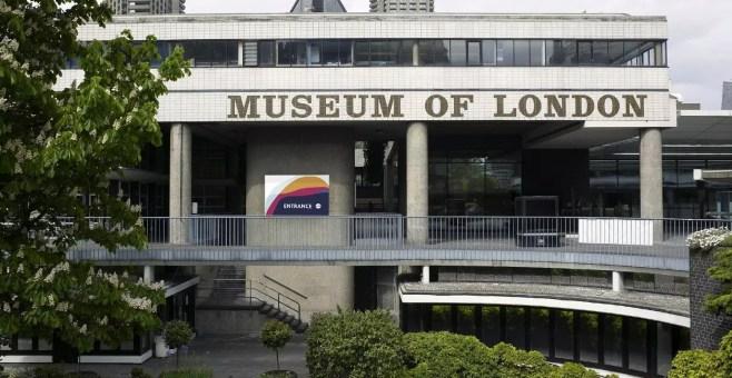 I gioielli perduti di Cheapside in mostra al Museum of London