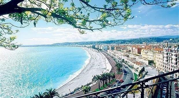 Costa Azzurra per tutti, non solo per Brigitte Bardot