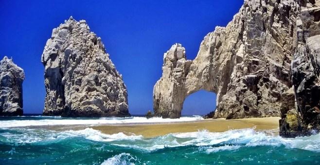 Baja California: 5 tappe off road