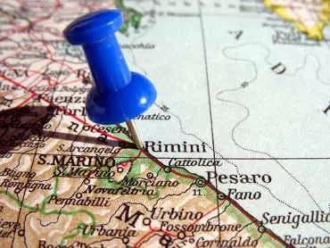 Come muoversi a Rimini