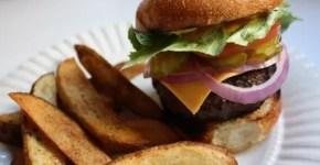 Mangiare all'americana a Trani: Hamburger art