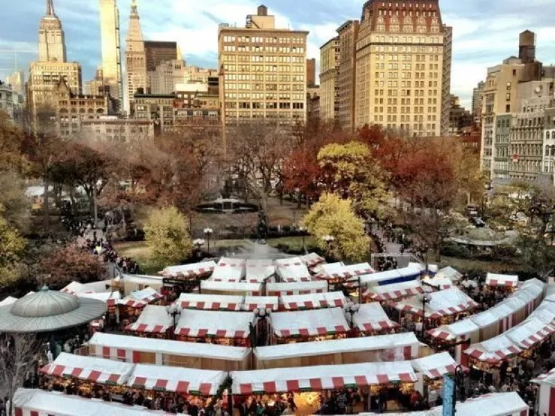 new-york-union-square-market