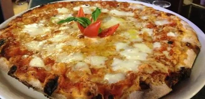 Pizza lowcost nel trevigiano