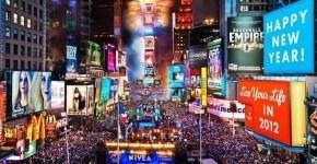 Capodanno 2014 a New York