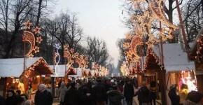 Tutti i Mercatini di Natale a Milano