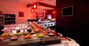 Sushiko Restaurant, ristorante giapponese a Novara