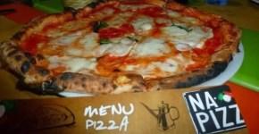 Napizz: dove mangiare la pizza napoletana a Rimini