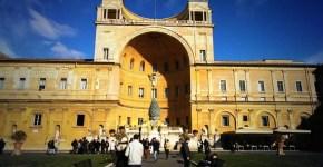 Musei Vaticani a Roma, la guida