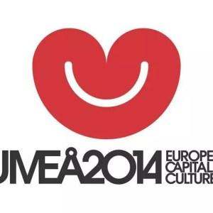 Umeå, città della cultura 2014 in Svezia