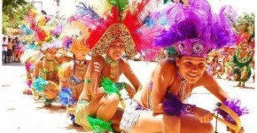 Carnevale a Cadice, il terzo più bello al mondo