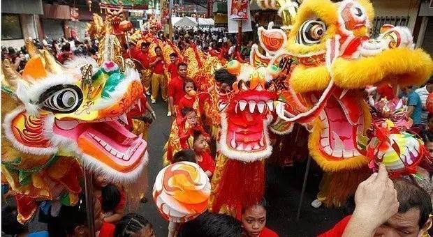 Capodanno Cinese 2014, come festeggiare