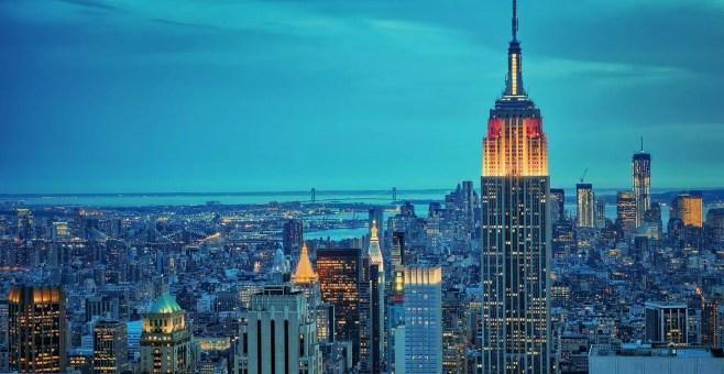 Empire State Building: storia e orari