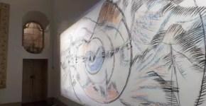 Reggia di Caserta: fra tanta bellezza anche l'arte contemporanea