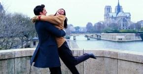 Cinque posti romantici a Parigi per San Valentino