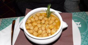 Recensione Zupp di Genova