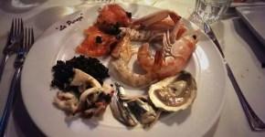 La Puraza a Rimini, dove mangiare
