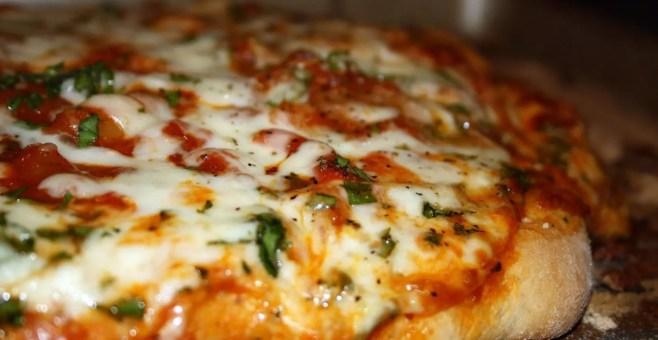 Bari-Napoli la pizzeria ideale a Bari
