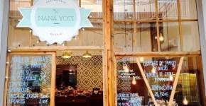 Dove mangiare dolci a Barcellona: Nanà Yoti