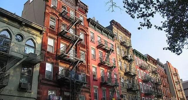 Come trovare casa a New York, consigli pratici