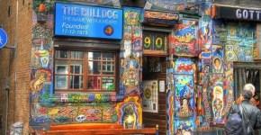 Amsterdam: 7 coffeeshop da provare