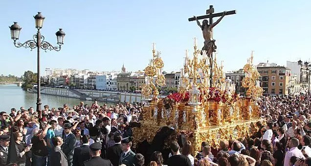 Pasqua in Andalusia: consigli utili per la Semana santa