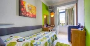Malta: 5 hotel dove dormire low cost