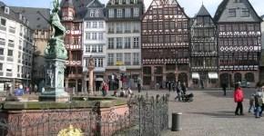 5 motivi per fare un viaggio a Francoforte
