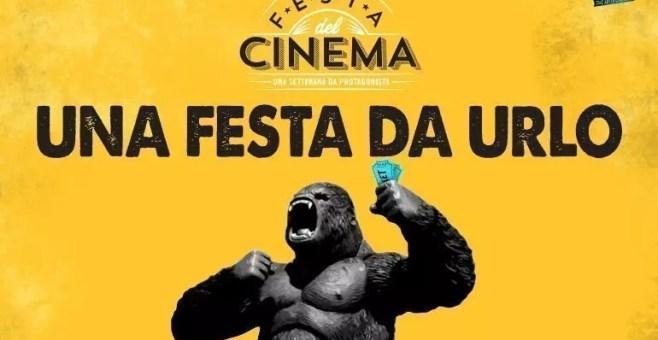 Festa del Cinema 2014: tutto a 3€