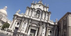 Duomo di Catania, informazioni per la visita