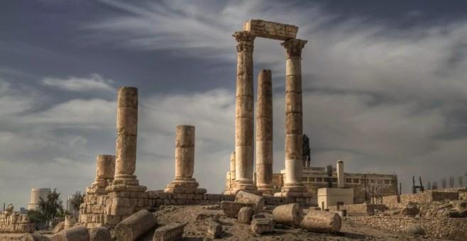 Amman in Giordania: perché vale una visita