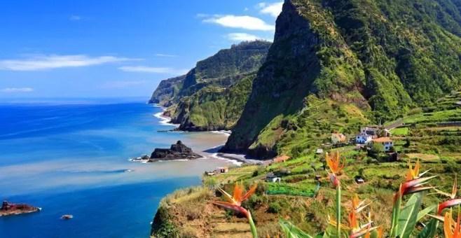 Madeira: 10 cose da fare nell'isola del Portogallo