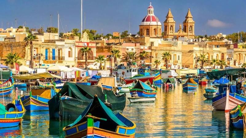 Malta dove dormire: 5 indirizzi per dormire low cost provati per te