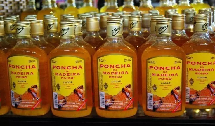 poncha