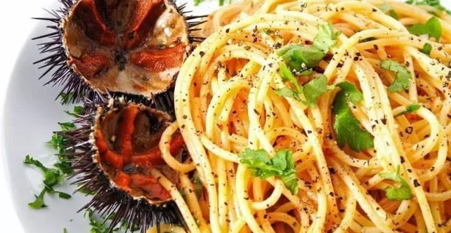 5 posti a Catania dove mangiare pesce