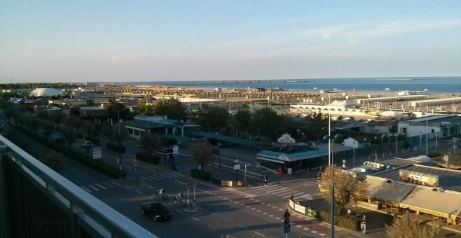 Hotel Ambasciatori a Sottomarina i pro e i contro