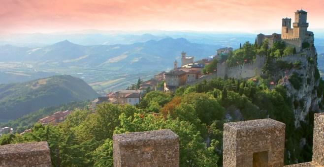 San Marino: 5 cose da non perdere