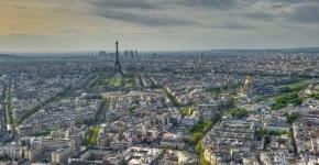 5 città viste dall'alto: tutta un'altra prospettiva