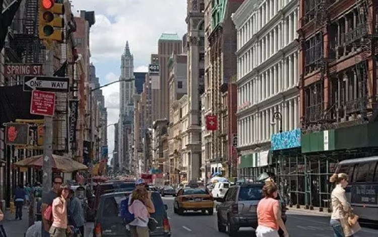 Dove dormire a new york i quartieri low cost for Dove soggiornare a new york