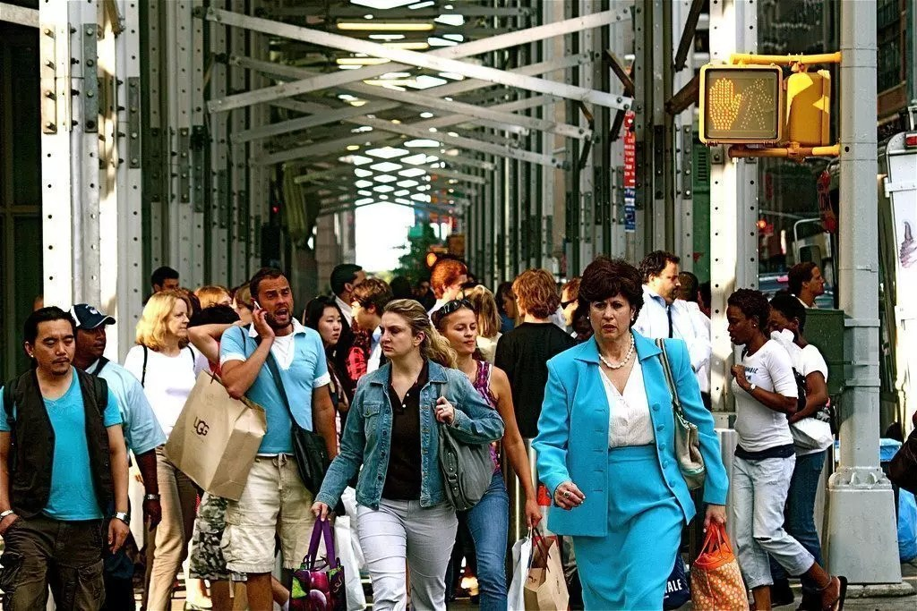 newyork-people