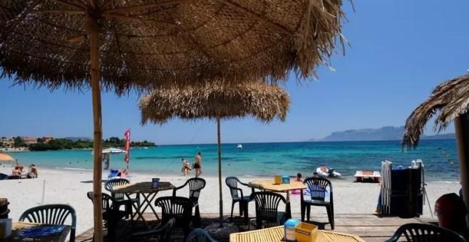 Sardegna: le spiagge più belle di Olbia, in un itinerario